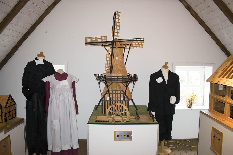 Muellerhaus-Ausstellung