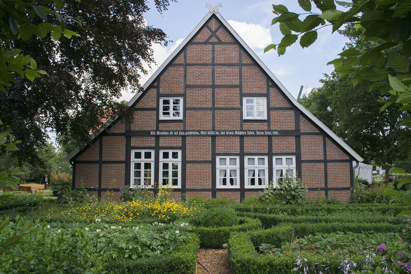 Muellerhaus
