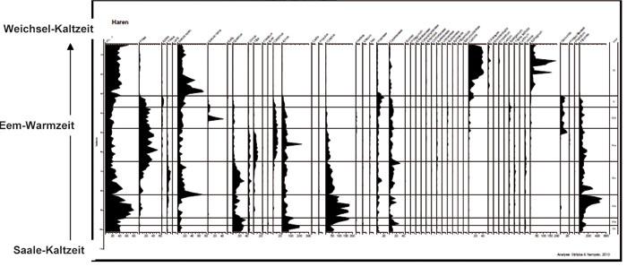 Geologie Von Haren Abb10
