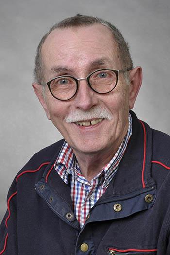 Schepers Gerd
